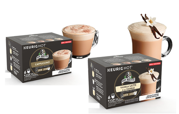 Van Houtte® Specialty Collection