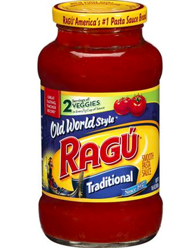 Ragú® Old World Style® Traditional