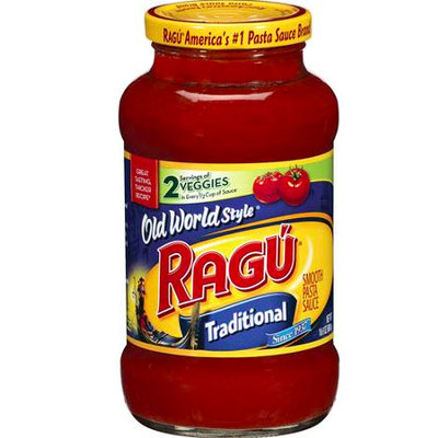 Ragú®Old World Style®Traditional