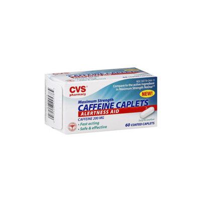 CVS Maximum Strength Caffeine Caplets