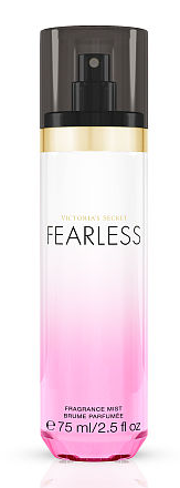 Victoria's Secret Fearless Travel Fragrance Mist
