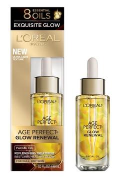 L'Oréal® Paris Age Perfect Glow Renewal Facial Oil