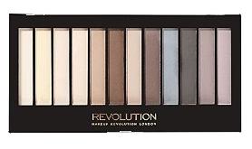 Makeup Revolution Essential Mattes Redemption Eyeshadow Palette