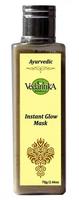 VedantikA Herbals Instant Glow Mask