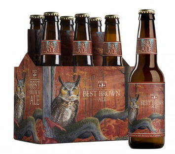 Bell's Beer Best Brown Ale