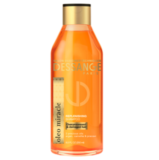 Dessange Paris Oleo Miracle Replenishing Shampoo