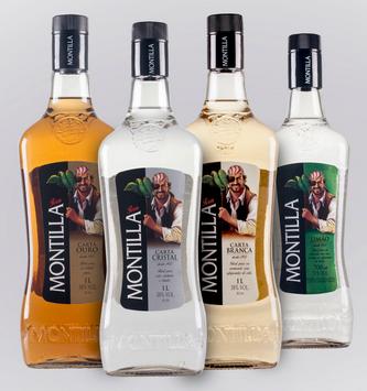 Montilla Rum