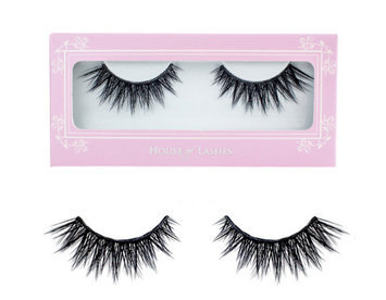 Favorite lashes by Juicy B.
