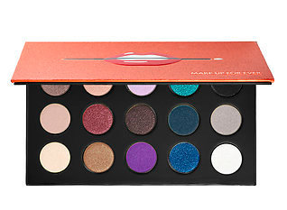 MAKE UP FOR EVER 15 Artist Shadow Palette
