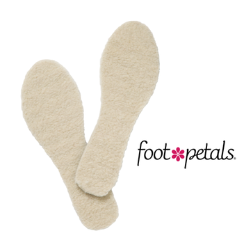 Foot Petals Give 'em the Boot