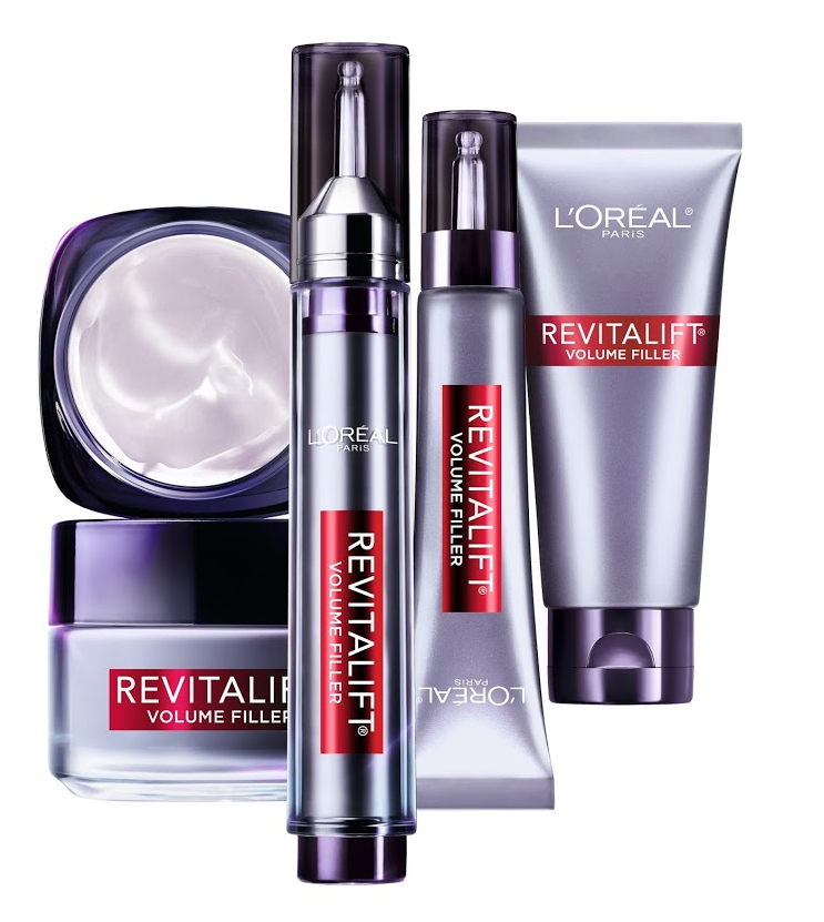 L'Oréal Paris Revitalift Volume Filler