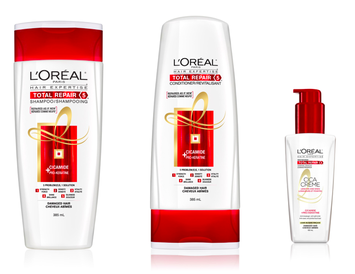 L'Oréal Paris Hair Expertise Total Repair 5
