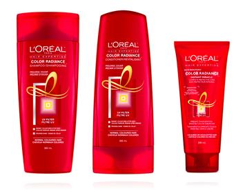 L'Oréal Paris Hair Expertise Color Radiance