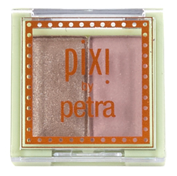 Pixi by Petra Mesmerizing Mineral Duo in Lavender Bloom