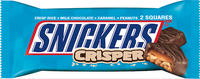 SNICKERS® Crisper Chocolate Bar