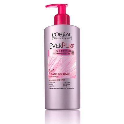 L'Oréal Paris Hair Expertise® EverPure Cleansing Balm