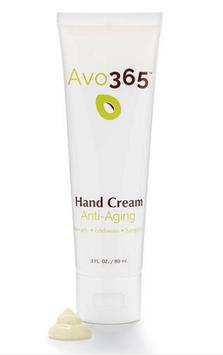Avo365 Anti-Aging Hand Cream