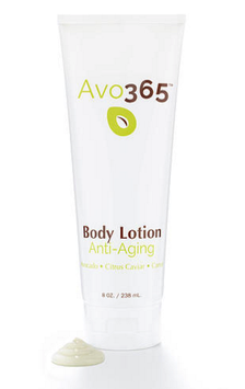 Avo365 Anti-Aging Body Lotion