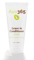 Avo365 Leave in Conditioner Curly