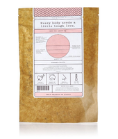 Frank Body Coffee Scrub