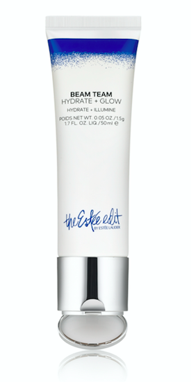 The Estée Edit by Estée Lauder Beam Team Hydrate + Glow