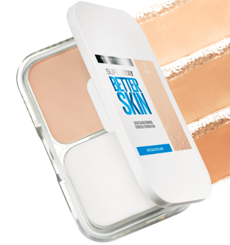 Maybelline Superstay Better Skin Powder