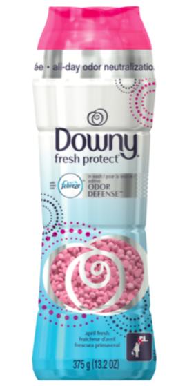 Downy® Fresh Protect April Fresh In-Wash Odor Defense