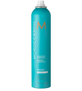 Moroccan  Oil Hair Spray