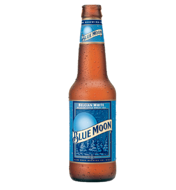 Best Food With Blue Moon Beer