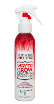 Not Your Mother's Way To Grow® Leave-In Conditioner
