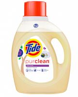 Tide® Purclean™ Honey Lavender Laundry Detergent