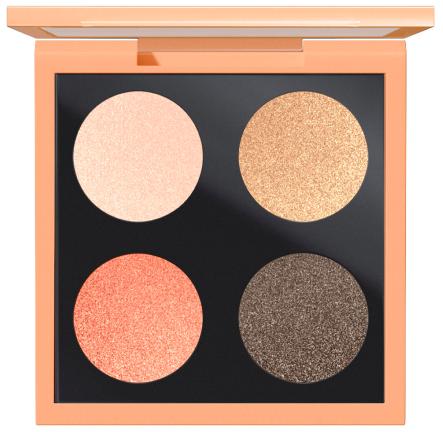 MAC Cosmetics Eye Shadow x 4