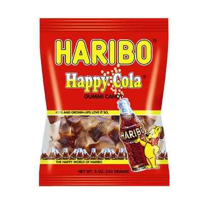 HARIBO Happy Cola Gummi Candy