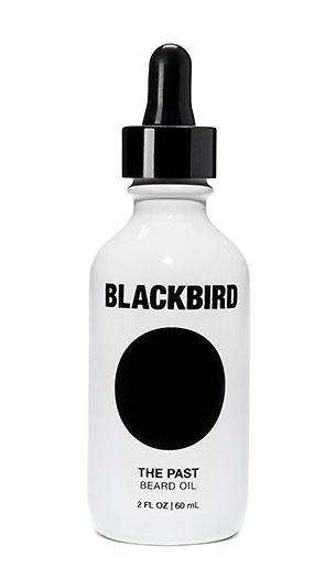 Blackbird The Past Beard Oil