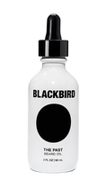Blackbird The Past Beard Oil