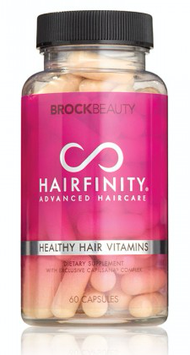 5% Off Hairfinity Orders With Promo Code. HAIRFINITY INFINITE EDGES SERUM HAIRFINITY Infinite Edges Serum is an intense infusion of vitamins and active botanicals that nourishes targeted areas to promote healthy hair.5/5(1).