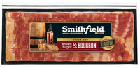 Smithfield Brown Sugar & Bourbon Bacon