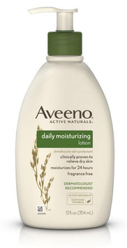 AVEENO® Daily Moisturizing Lotion