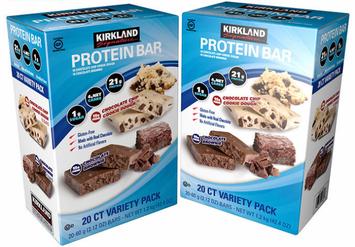 Kirkland Signature Protein Bar
