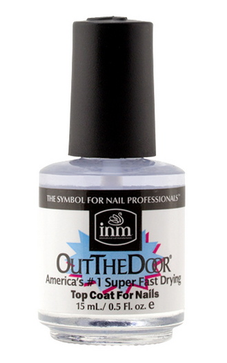 INM Out The Door Top Coat
