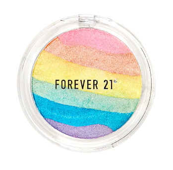 Forever 21 Compact Facial Highlighter