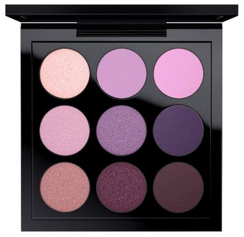 MAC Eye Shadow x 9 Palette