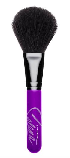 MAC x Selena 129 SH Brush