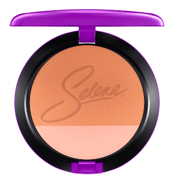 MAC x Selena Powder Blush Duo / Techno Cumbia
