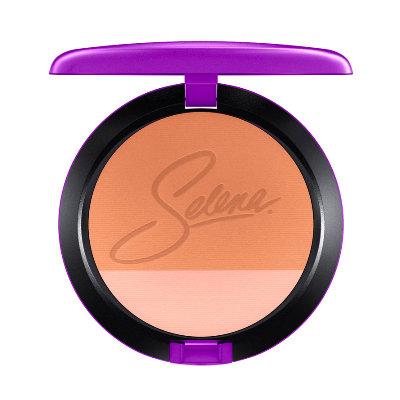 M.A.C Cosmetics Selena Powder Blush Duo