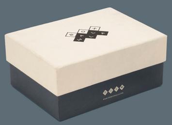BOXWALLA Film Box
