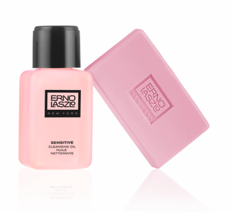 Erno Laszlo Sensitive Double Cleanse Travel Set (Soothe & Calm)