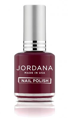 Jordana Cosmetics Nail Polish