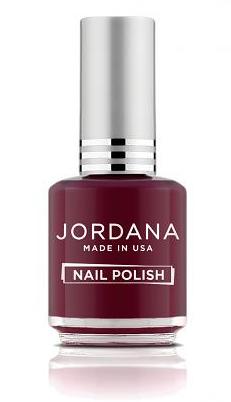 JORDANA Nail Polish Reviews