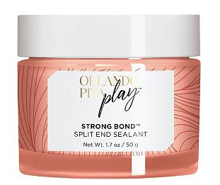 ORLANDO PITA Play Strong Bond Split End Sealant